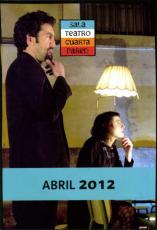 CUARTA PARED ABRIL 2012