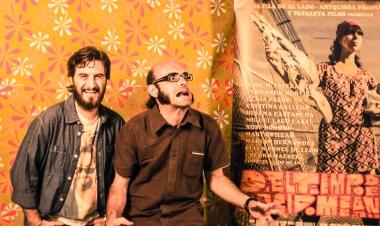 Plácido Meana Teatro Jofre, Ferrol