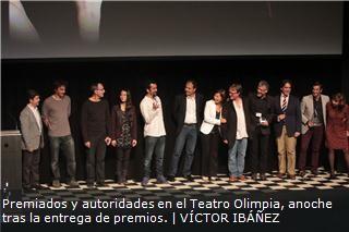 Premios Feria Huesca